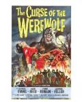 Renny Lister Hammer Horror Curse of the Werewolf